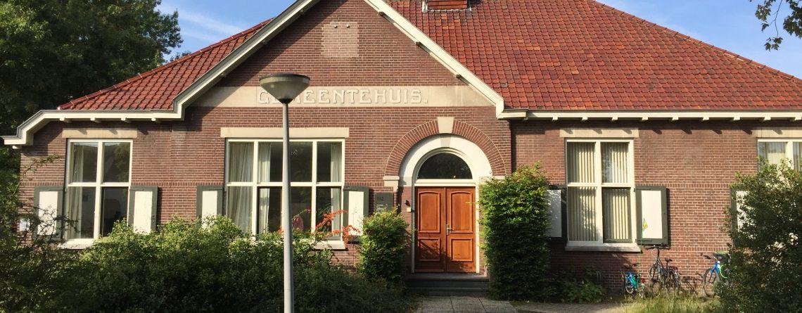 Pand Psychologenpraktijk Marco de Vries