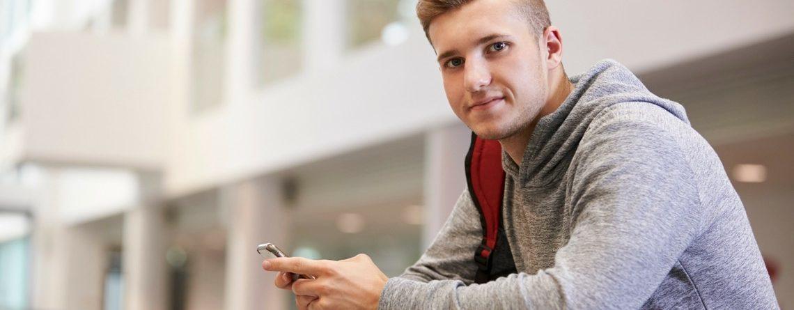 Jong volwassene Psychologenpraktijk Marco de Vries